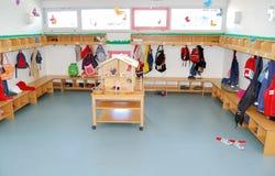 Kleuterschool Stock Foto's