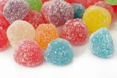 Kleverig suikergoed Royalty-vrije Stock Afbeelding