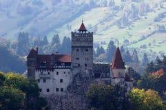 Kli Castele Arkivbild