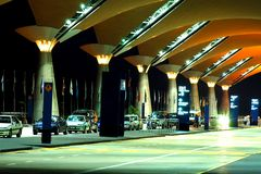 KLIA Royalty Free Stock Photos