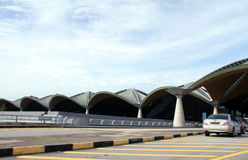 KLIA airport Stock Photography