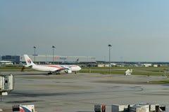KLIA airport Stock Image