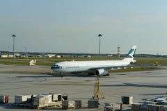 KLIA airport Stock Photography