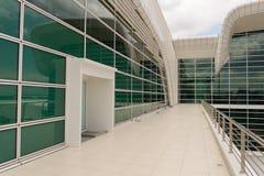 KLIA airport Royalty Free Stock Image