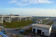 KLIA2 International Airport Royalty Free Stock Image
