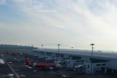 KLIA2 International Airport Royalty Free Stock Photo