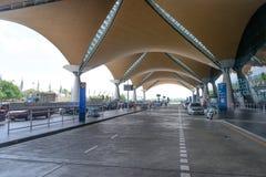 KLIA2 terminal Royalty Free Stock Photos