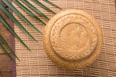 Klibbiga ris boxas, är ljuset medan, medlemmen som är nordostlig i vilket, Royaltyfri Bild