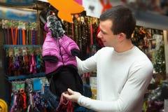 Klienta kupienia kła mody Obraz Stock