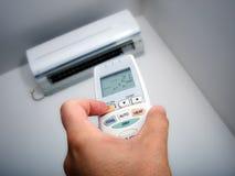 Klimaanlage Lizenzfreies Stockbild