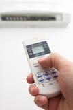 Klimaanlage Stockbild