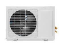 Klimaanlagekompressor Lizenzfreie Stockfotos