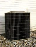 Klimaanlagen-Maßeinheit Lizenzfreie Stockbilder
