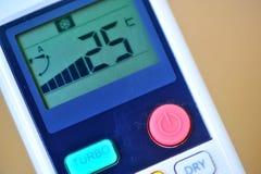 Klimaanlagendirektübertragung Stockbild