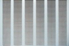 Klimaanlagenentlüftung Lizenzfreie Stockbilder