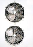 Klimaanlagenfan Stockfotografie