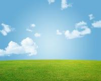 Klimabild Lizenzfreie Stockfotos