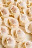 Klimp för traditionell kines royaltyfri foto