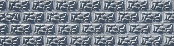 Klimpig blockmodell. Fotografering för Bildbyråer