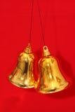 Klingel Bell lizenzfreies stockbild