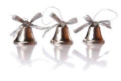 Klingel Bell - Weihnachten Stockfotos