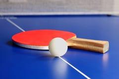 Klingeln pong Lizenzfreie Stockfotos