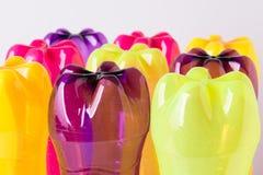 Klingeryt butelki dla przetwarzającego obraz royalty free