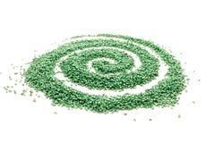 Klingeryt spirala zdjęcie royalty free