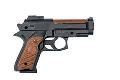 Klingeryt zabawki pistolet Zdjęcia Stock