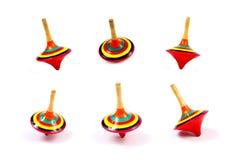 klingerytu kołkowaty wierzchołek Fotografia Stock