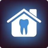 klinika stomatologiczna Obrazy Royalty Free