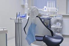 klinika stomatologicznej Obraz Royalty Free