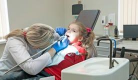 klinika stomatologicznej zdjęcia royalty free