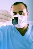 Klinisch lizenzfreies stockbild