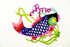 klipp paper traditionellt vektor illustrationer