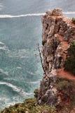 klippe Stockbild