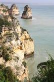 Klippen Stock Afbeelding