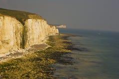 klippor arkivfoton