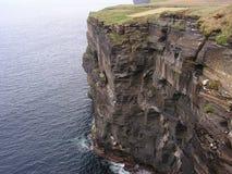 klippor Royaltyfri Bild