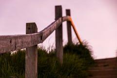 Klippor vid havet Royaltyfri Fotografi