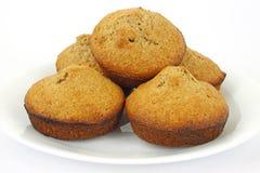 kliutgångspunkten gjorde muffiner Arkivbild