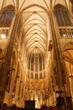 Kölner Dom (Cologne Cathedral) in Köln (Cologne) Stock Photography