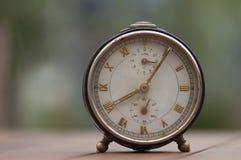 klocka åtta o Royaltyfri Foto