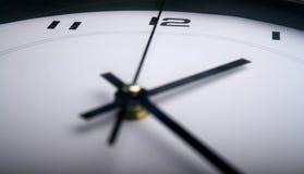 klocka Arkivbild