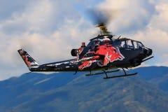 Klocka AH-1S KOBRA Royaltyfri Foto