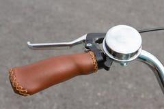 Klocka för cirkulering för vägsäkerhet royaltyfri foto