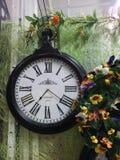 Klocka och tid Arkivbilder