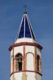 Klocka torn Royaltyfri Foto