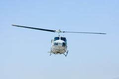20313 Klocka UH-1H Iroquois (205) av kungligt thailändskt flygvapen Royaltyfri Bild