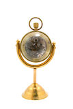 klockakoppar som ser gammalt arbete Arkivbild